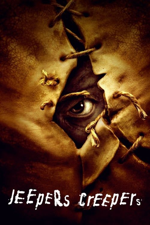 Key visual of Jeepers Creepers