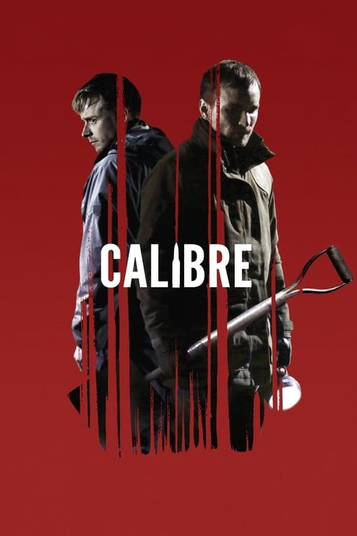 Key visual of Calibre