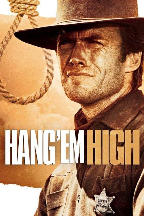 Key visual of Hang 'em High