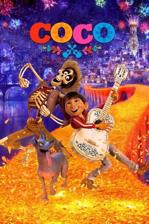 Key visual of Coco