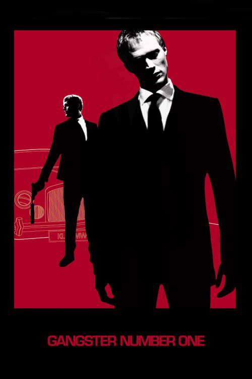 Key visual of Gangster No. 1