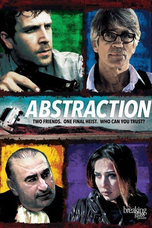 Key visual of Abstraction
