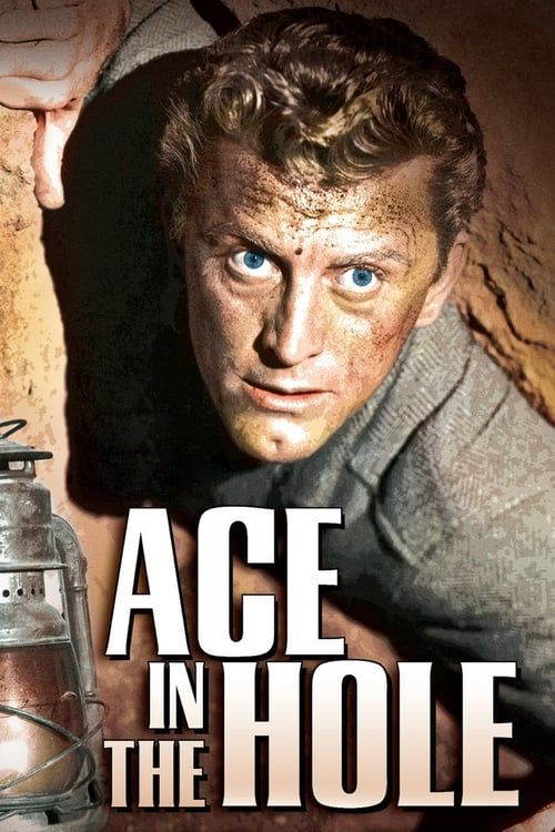 Key visual of Ace in the Hole