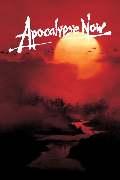 Key visual ofApocalypse Now