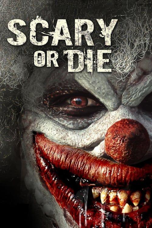Key visual of Scary or Die
