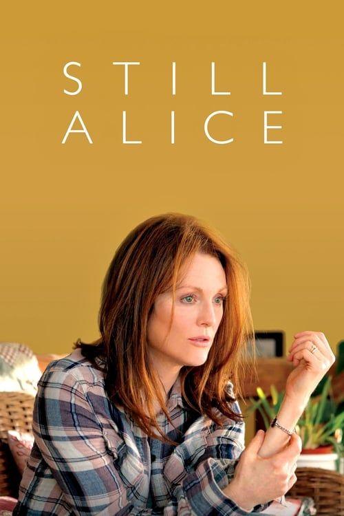 Key visual of Still Alice
