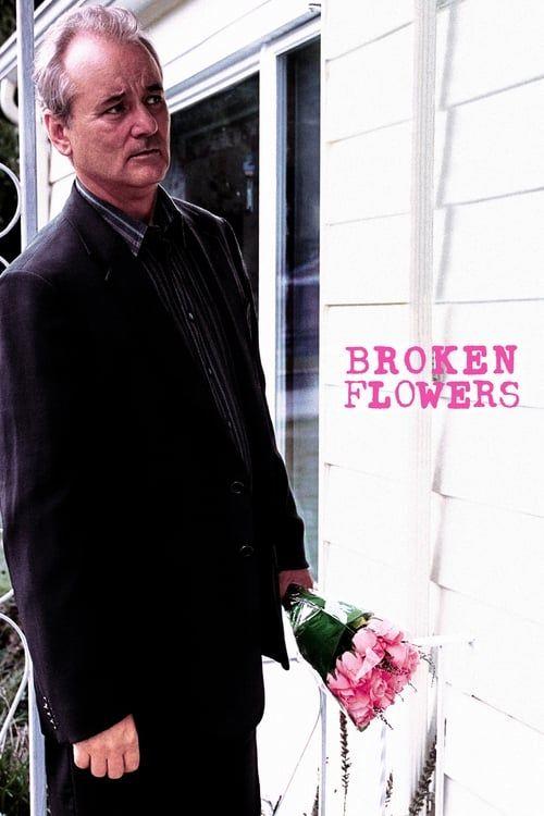 Key visual of Broken Flowers