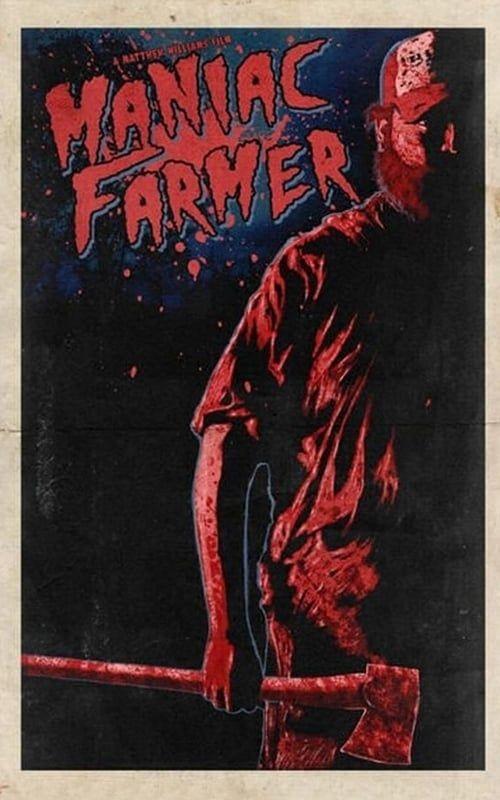 Key visual of Maniac Farmer