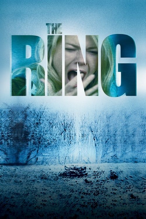Key visual of The Ring