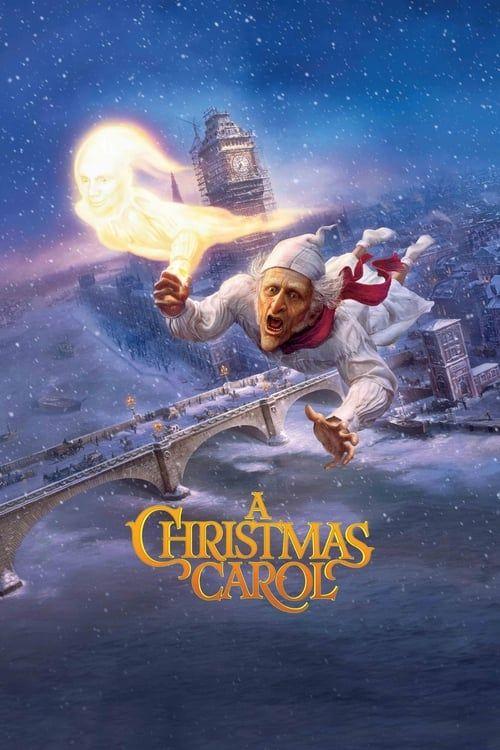 Key visual of A Christmas Carol