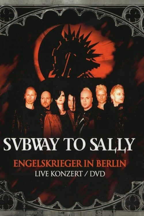 Key visual ofSubway To Sally: Engelskrieger