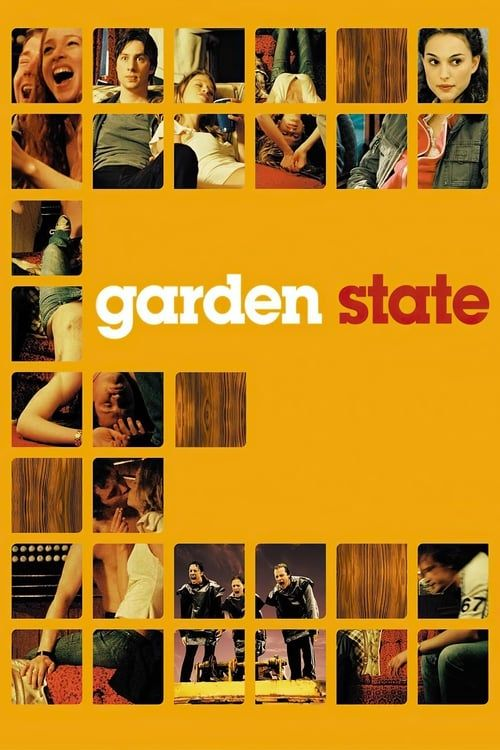 Key visual of Garden State