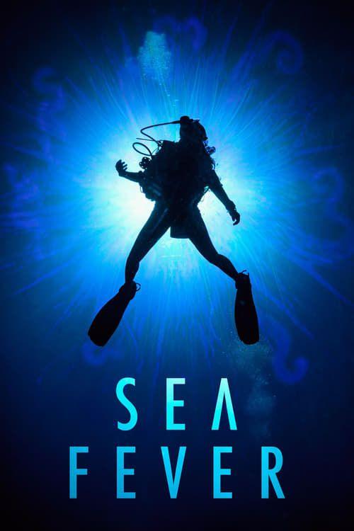 Key visual of Sea Fever