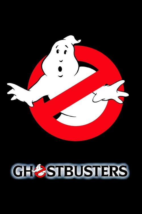 Key visual ofGhostbusters