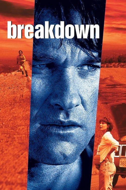 Key visual of Breakdown