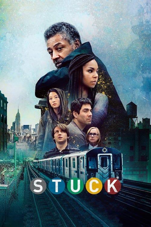 Key visual of Stuck