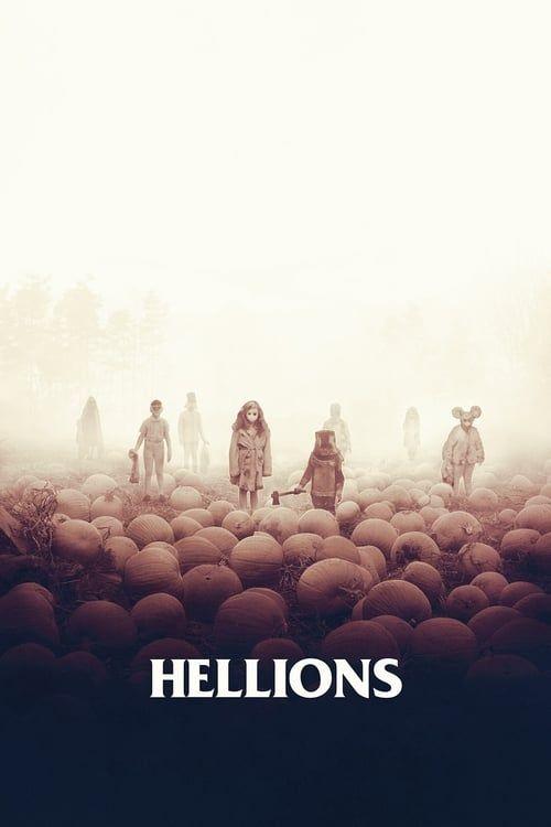 Key visual of Hellions