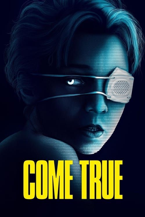 Key visual of Come True