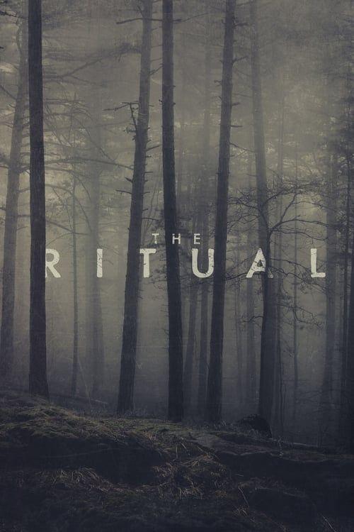 Key visual of The Ritual