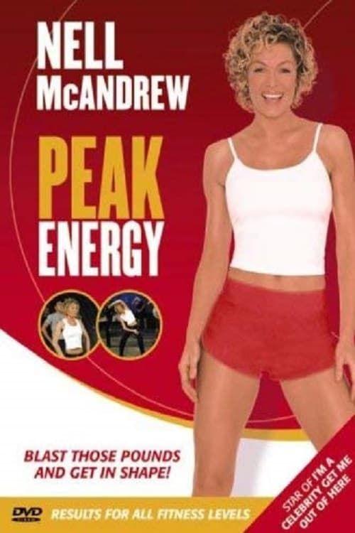 Key visual ofNell McAndrew Peak Energy