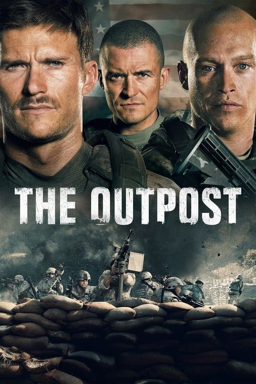 Key visual of The Outpost