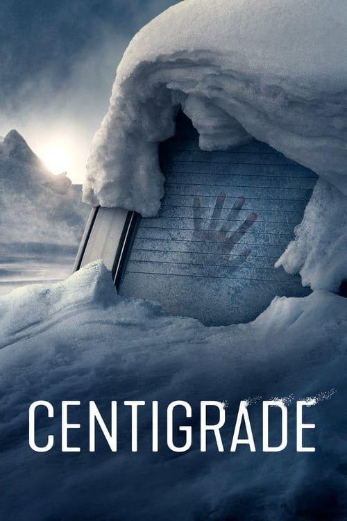 Key visual of Centigrade