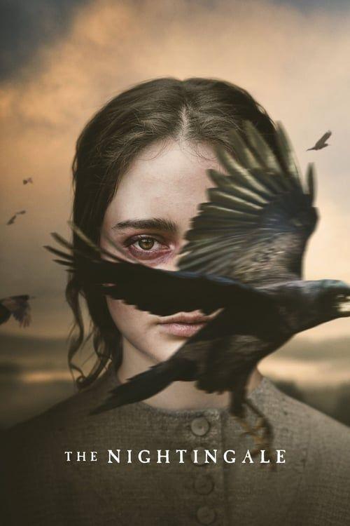 Key visual of The Nightingale