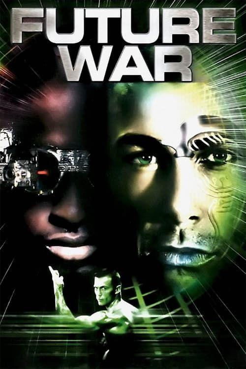 Key visual of Future War