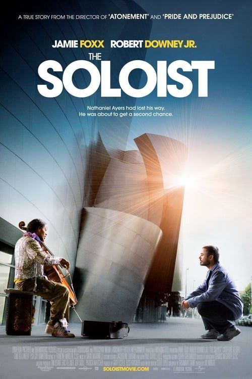 Key visual of The Soloist