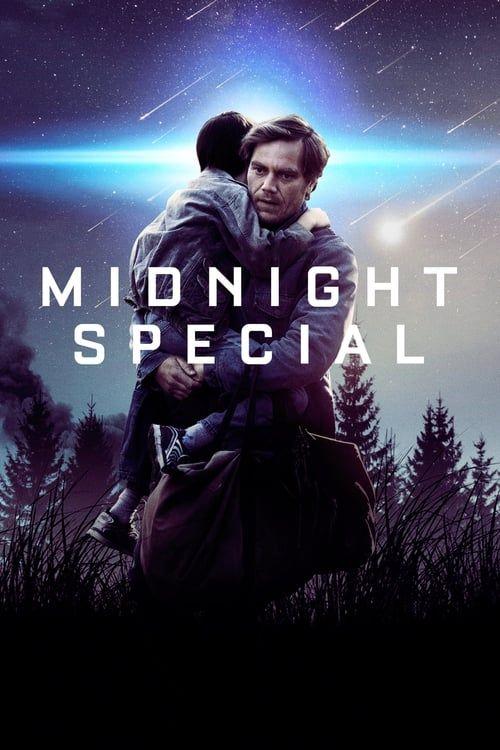Key visual of Midnight Special