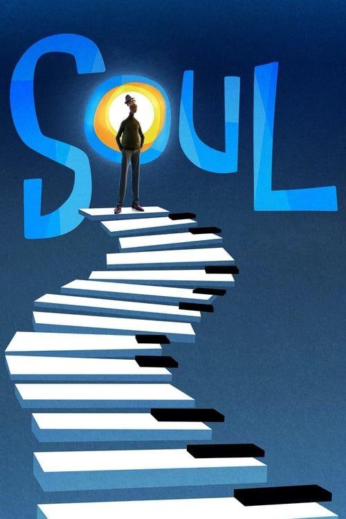 Key visual of Soul