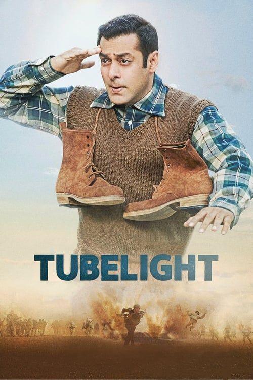 Key visual of Tubelight