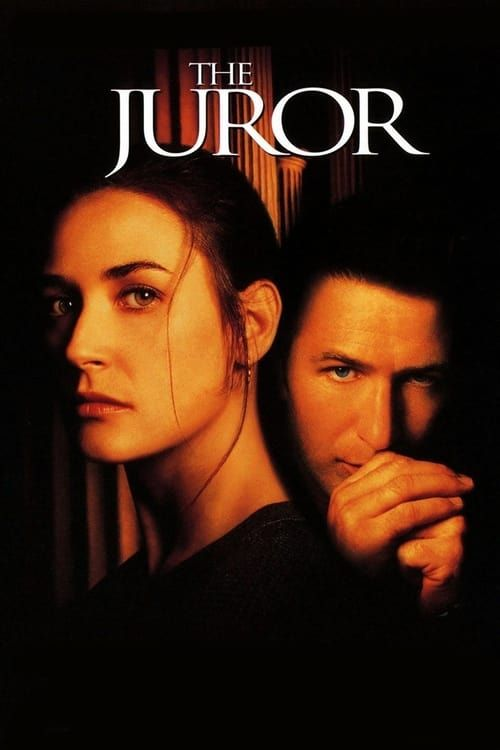 Key visual ofThe Juror