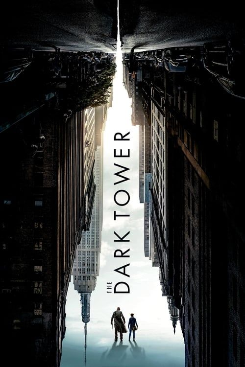 Key visual of The Dark Tower