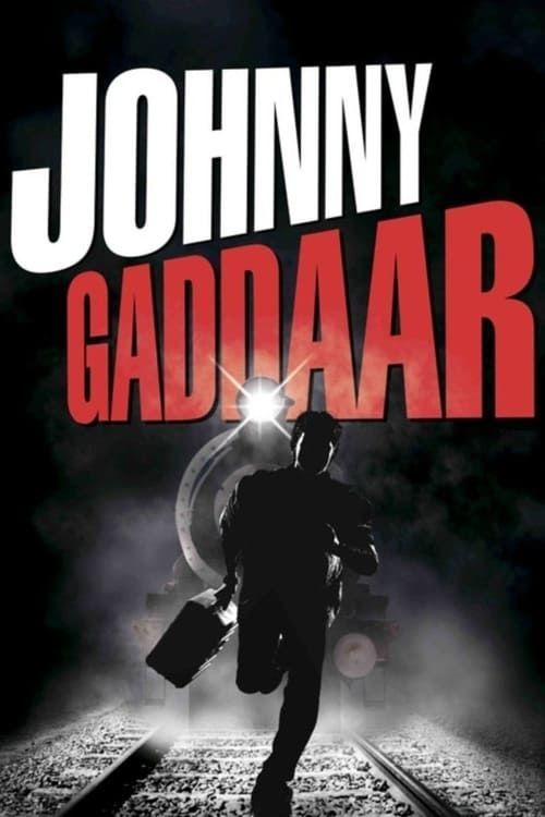Key visual of Johnny Gaddaar
