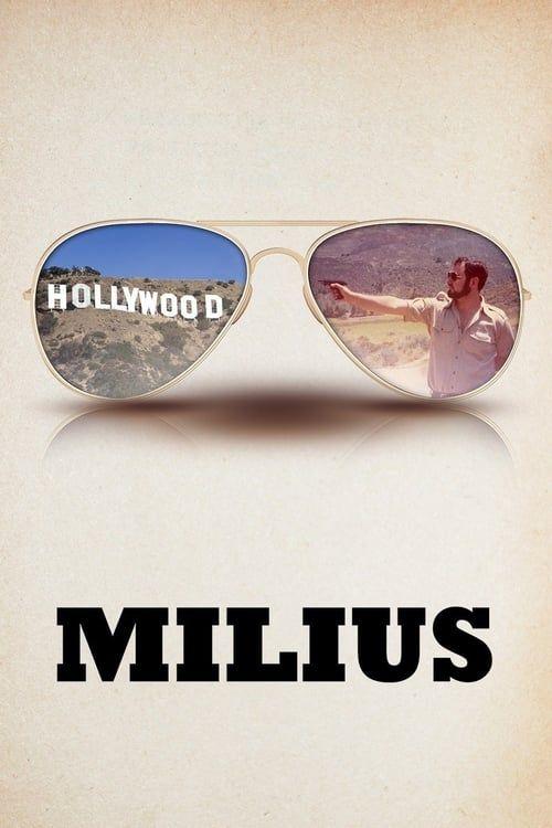 Key visual of Milius