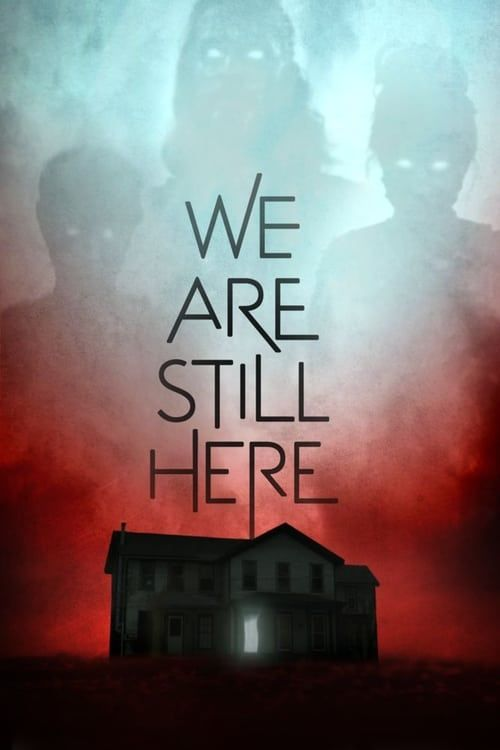 Key visual of We Are Still Here