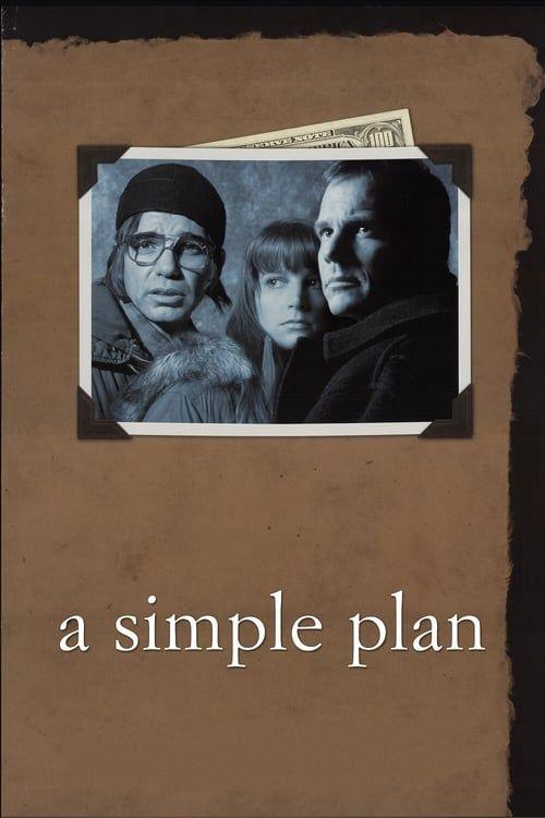 Key visual of A Simple Plan