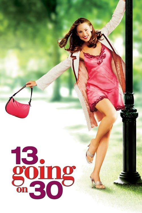 Key visual of 13 Going on 30