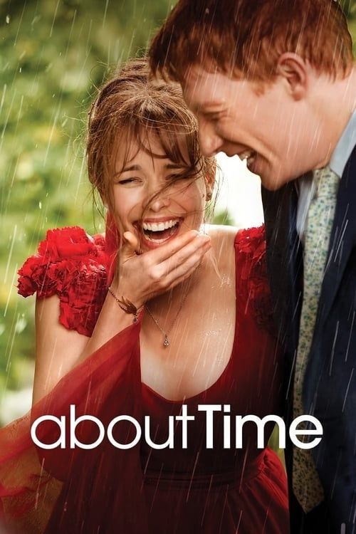 Key visual of About Time