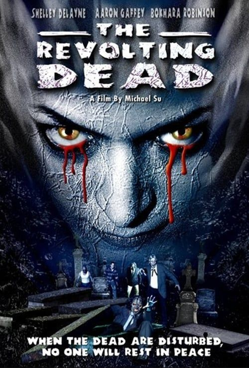 Key visual of The Revolting Dead