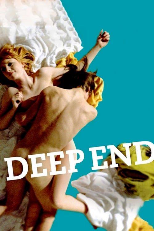 Key visual of Deep End