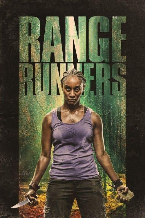 Key visual of Range Runners