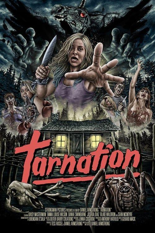 Key visual of Tarnation