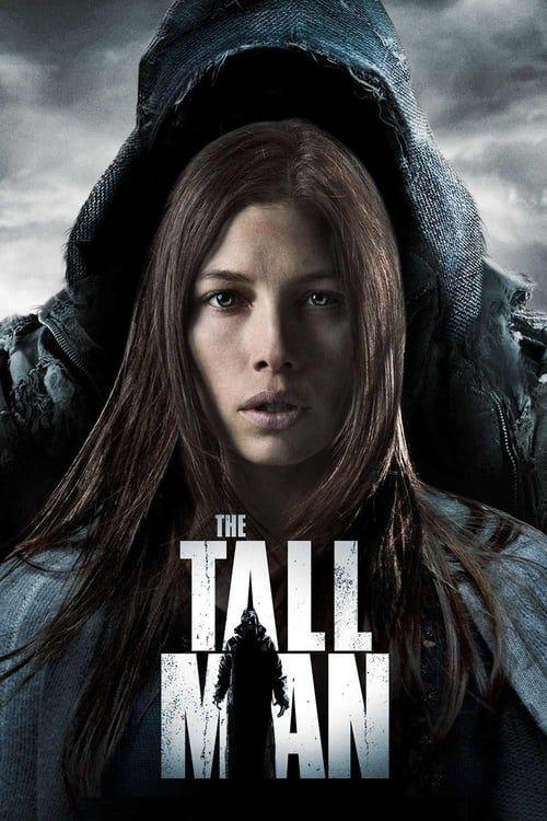 Key visual of The Tall Man