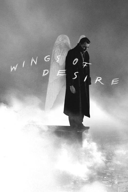 Key visual of Wings of Desire