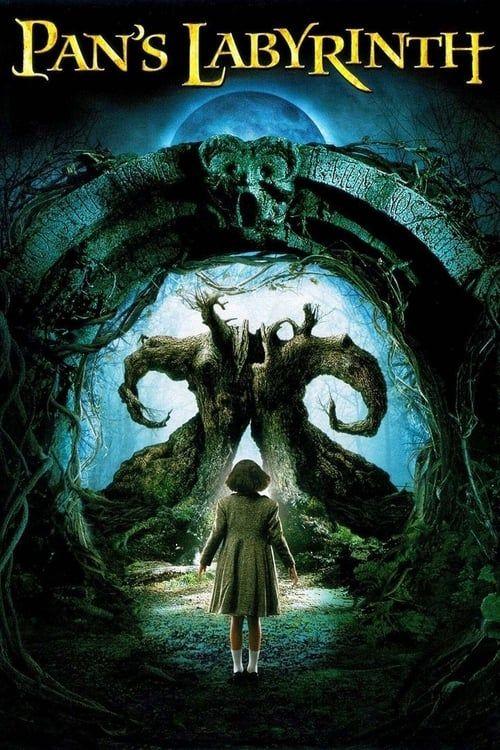 Key visual of Pan's Labyrinth