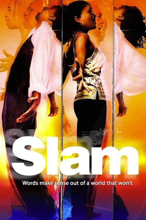 Key visual of Slam