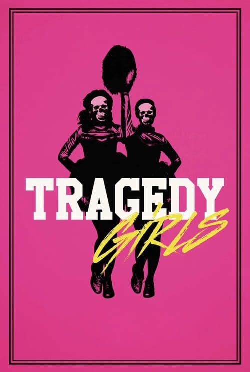 Key visual of Tragedy Girls