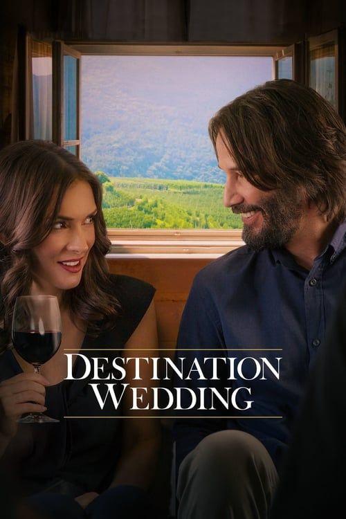 Key visual of Destination Wedding